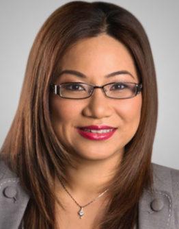 Fertility Specialist Dr Thu Mai
