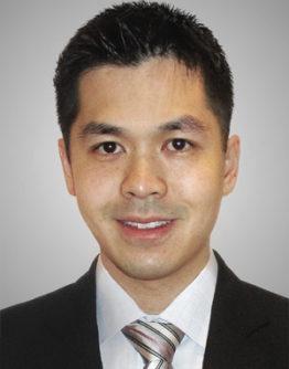 Fertility Specialist Dr Ie-Wen Sim