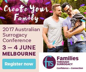 Australian Surrogacy Conference
