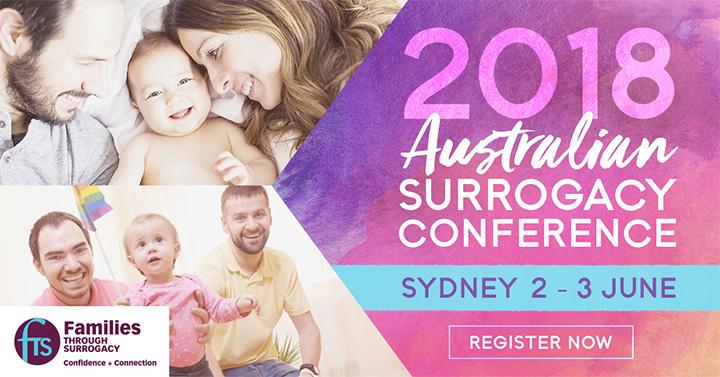 http://www.familiesthrusurrogacy.com/australia-conference-june-2018/